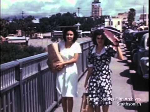 1946 Laredo -- United States
