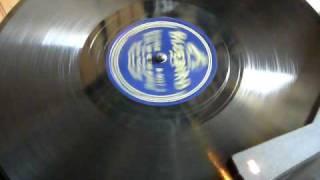 Tommy McClennan - Blues Trip Me This Morning - rare 78rpm blues record