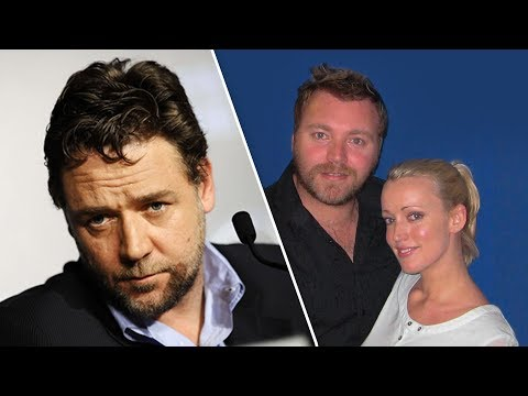 Kyle & Jackie O&39;s first  with Russell Crowe did NOT go according to plan