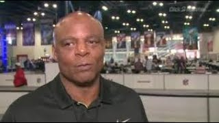 WARREN MOON COMES TO THE RESCUE FOR TEXANS OWNER BOB MCNAIR!