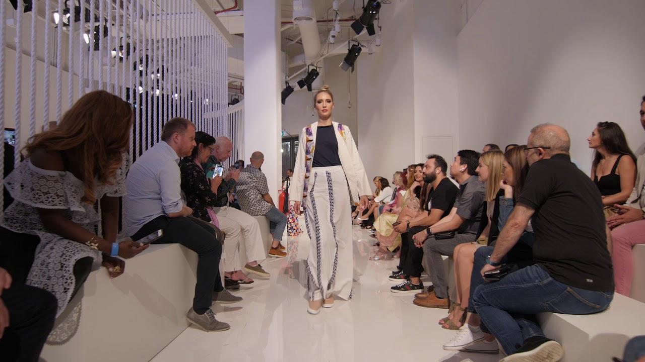 Arshy's - Arab Fashion Week - Resort 2020 - Dubai
