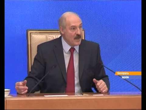 Лукашенко: В Европе есть диктаторы хуже меня