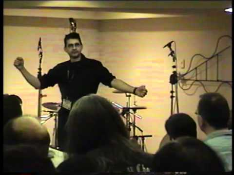 Steve Albini On Recording Drums
