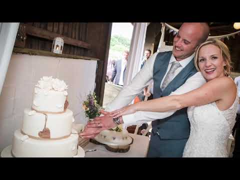 Furtho Manor Farm Wedding Photography Slideshow