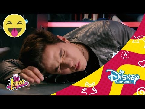 Soy Luna: ¿Cuántas Caídas Hubo En Soy Luna? |Disney Channel