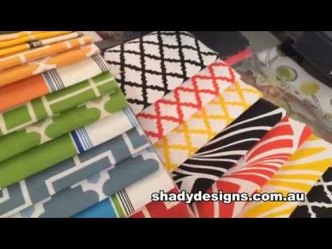 A beginners guide to designer fabric for home decorating