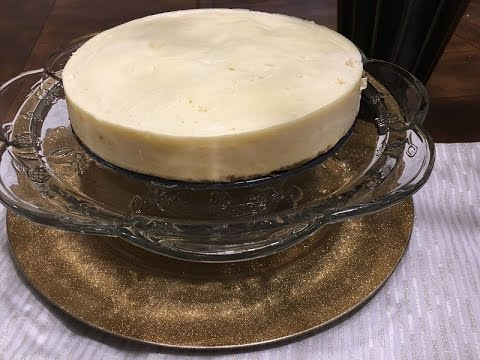 Instant Pot Cheese Cake | Easy Recipe With Bloopers