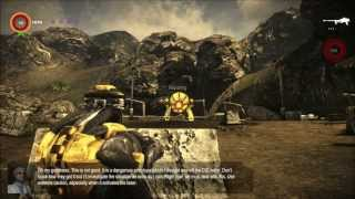 Iron Soul Gameplay Mission Level 1 HD