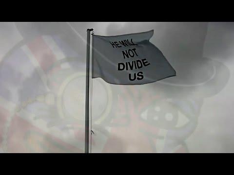 HWNDU Flag: Liverpool - It Begins Again