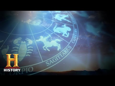 Ancient Aliens: ORIGINS OF THE ANCIENT ZODIAC (Season 14) | History