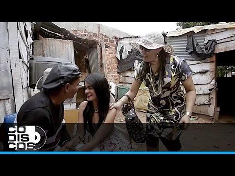 Farid Ortiz - Mi Suegra Y La Plata (Vídeo Oficial)