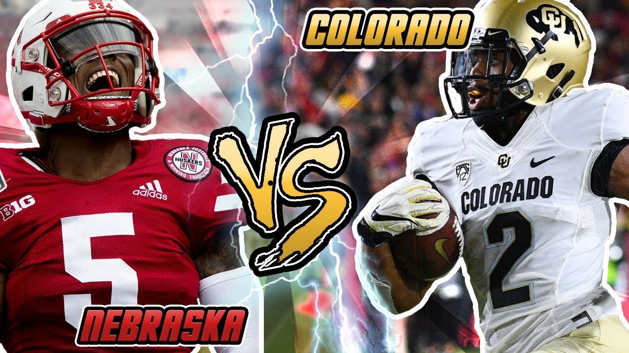 Nebraska vs. Colorado: Bet on Buffaloes after strong Week 1