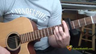 Video Bob Dylan - All Along The Watchtower - Guitar Lesson (JUST LIKE THE ORIGINAL!!!) download MP3, 3GP, MP4, WEBM, AVI, FLV Mei 2018