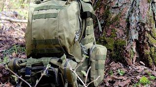 Рюкзак для рыбалки, охоты и походов.Какой? Цель? Цена и качество.