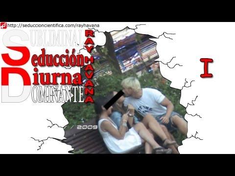 Ray Havana - Subliminal Dominante - Seducción (parte1)