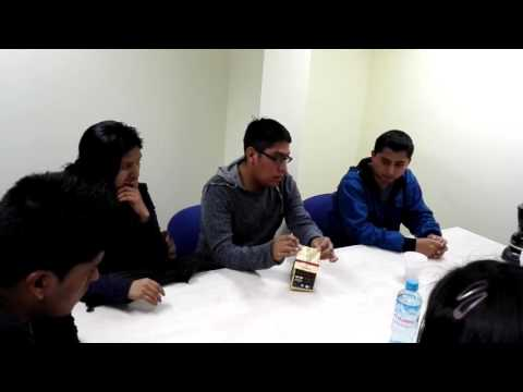 Cafe Organico   Focus Group