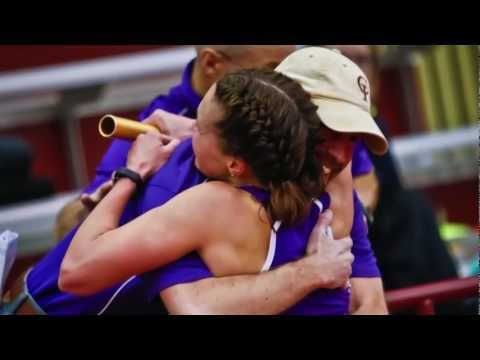 The College of Idaho: Sports Highlights 2012-2013