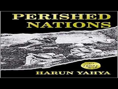 HARUN YAHYA PERISHED NATIONS EBOOK DOWNLOAD
