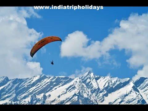 Dalhousie Dharmshala Images ITH
