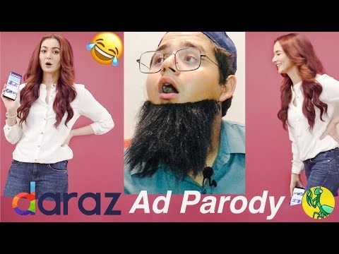 daraz-ad-parody-feat.-hania-amir---pakistani-commercial-reply-by-tidday-films!-|-funny-sketch-2019