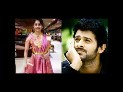 Thumbnail: Prabhas with his wife