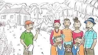 Plan de Ferme [FRA] - OXFAM - Les Cayes, Haiti