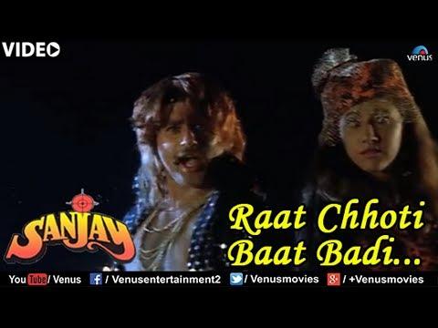 Raat Chhoti Baat Badi : Full Video Song || Sanjay || Ayub Khan, Skashi Shivanand