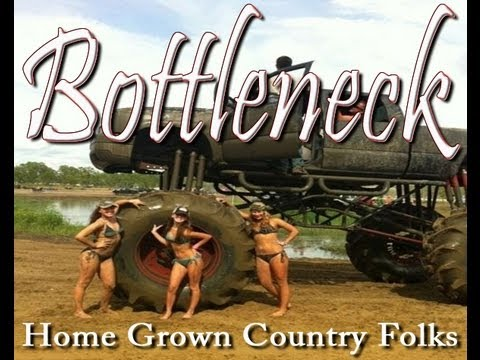 Bottleneck - Home Grown Country Folk (Official Video)