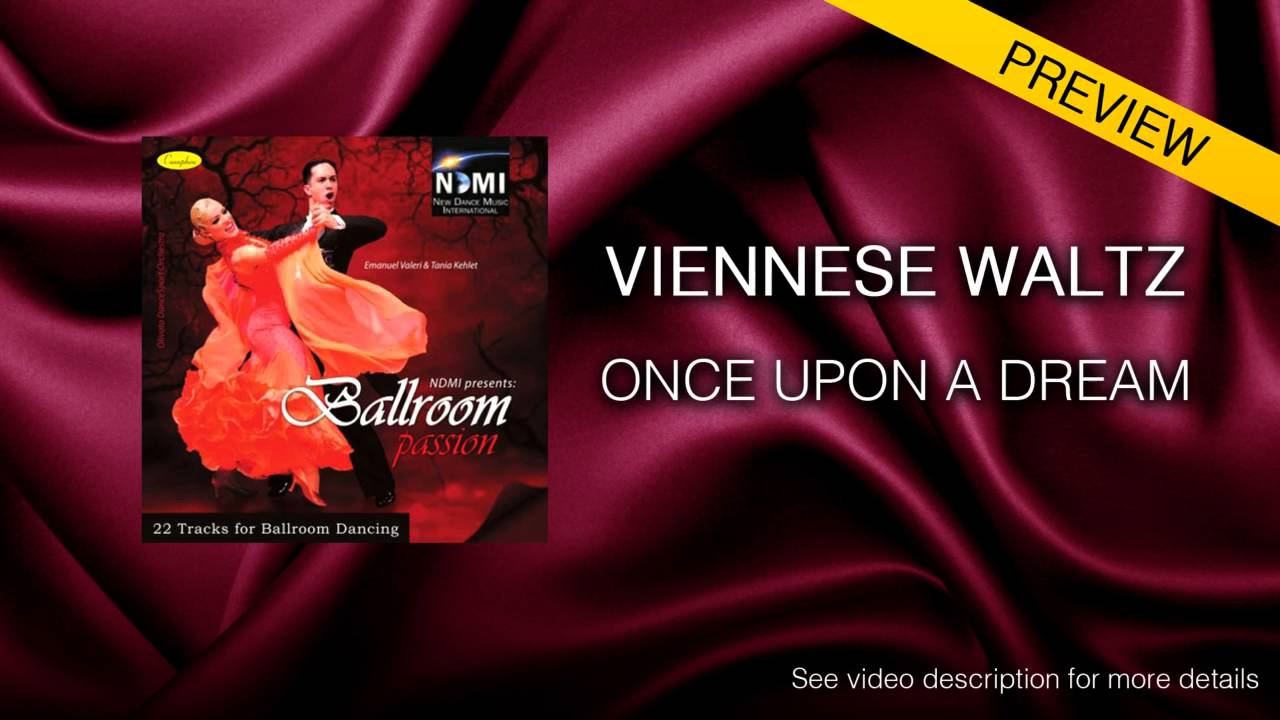 VIENNESE WALTZ | Dj Ice - Once Upon A Dream (59 BPM) - YouTube