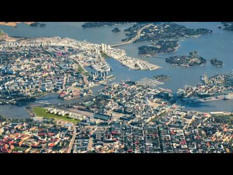Tailwind - Helsinki Horizon 2030