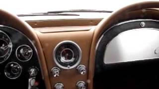 1964 Chevy Corvette Test Drive Video 3 Auto Appraise http://www.autoappraise.com 800-301-3886