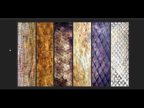 how to make mycelium leather
