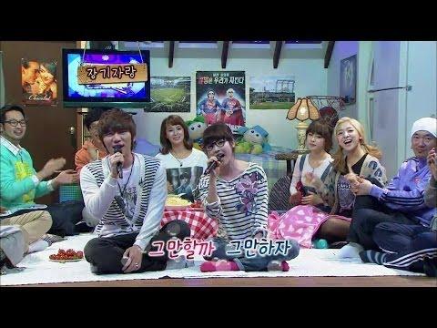 【TVPP】IU - Nagging (with K.will), 아이유 - 잔소리 (with 케이윌) @ Come to Play