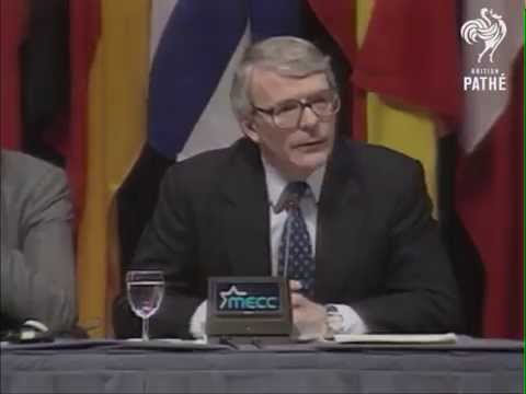 Maastricht Treaty (1991) | A Day That Shook the World