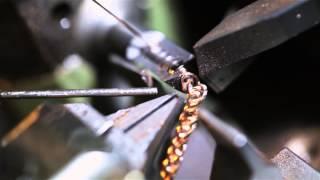 Производство цепочек