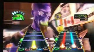 Guitar Hero Metallica *Complemento XD*