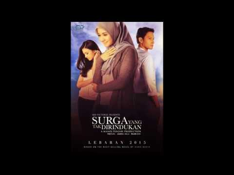 Raline Shah  Kekasih Di Surga OST Surga Yang Tak Dirindukan   Lirik