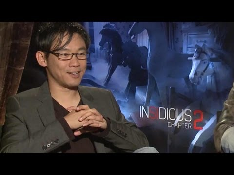 Director James Wan Talks 'Fast and Furious 7' - EXCLUSIVE! Mp3