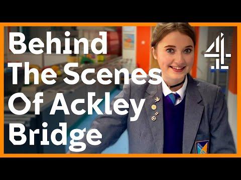 Ackley Bridge | Behind the Scenes: Series 4