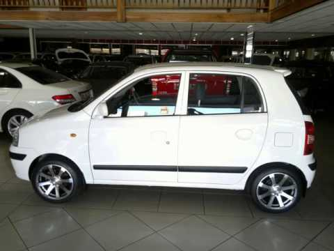 2012 hyundai atos 1 1gls auto for sale on auto trader. Black Bedroom Furniture Sets. Home Design Ideas