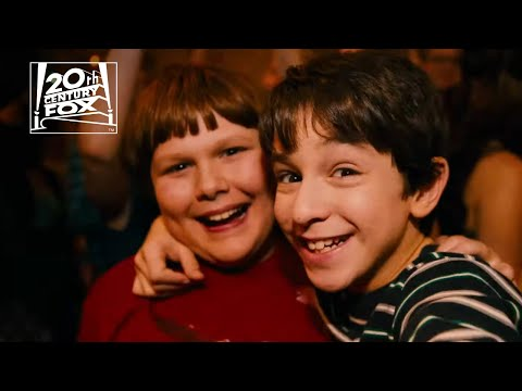 Diary Of A Wimpy Kid Rodrick Rules Did Somebody Say Dance Clip Fox Family Entertainment Youtube