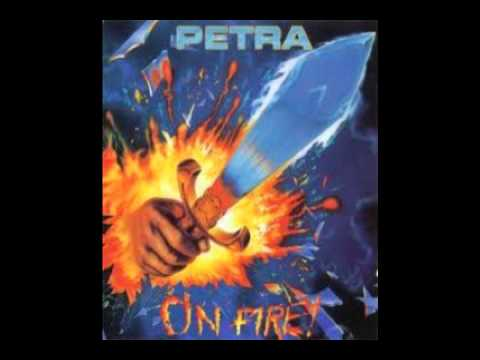 Petra - On Fire(1988) FULL ALBUM