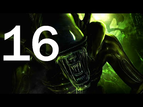 Alien Isolation Restore Access To Distribution Gameplay Part 16 (Xbox One, PS4)