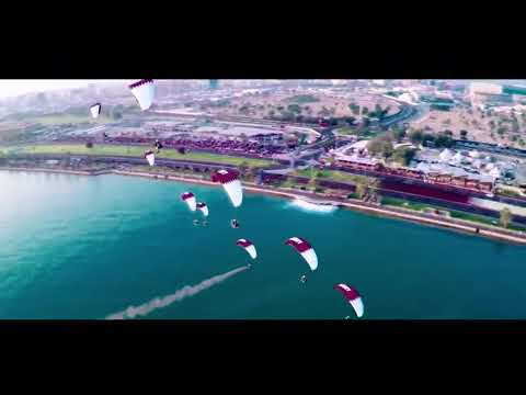 Qatar 2017 national day