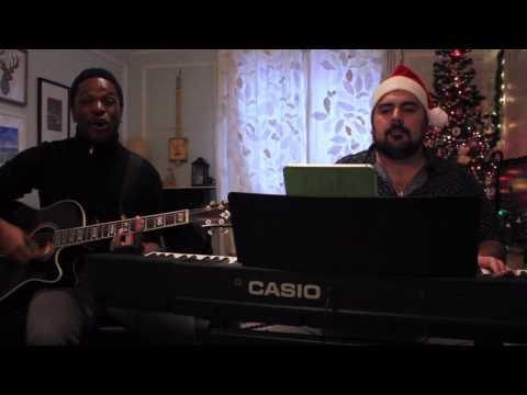 """This Christmas"" - Charles Stevens and Uton Onyejekwe"