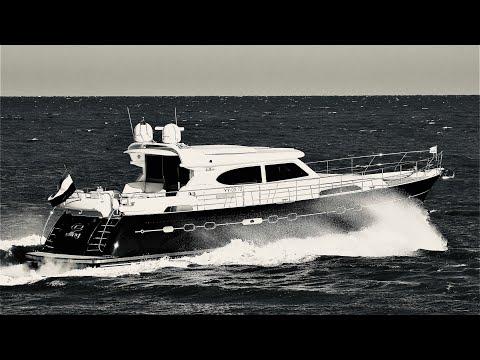 Elling Yachts. model E6 Highline.