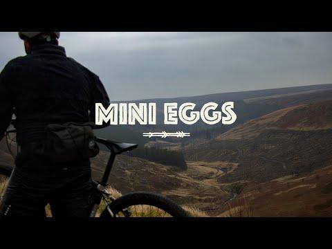 """""""MINI EGGS"""" / PANNIER.CC"""