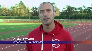 Yvelines | Cyril Picard, un Yvelinois sur le marathon de Paris 2021