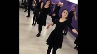 Грузинские танцы для детей и взрослых!Обучение!