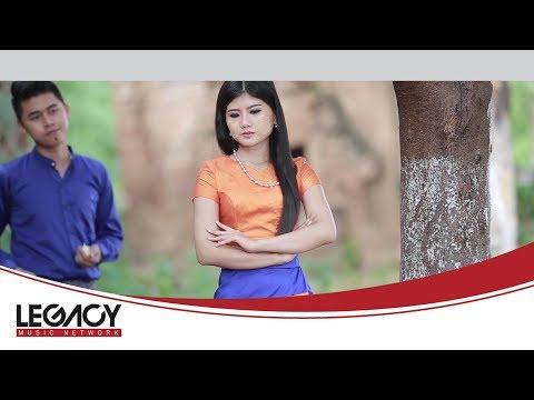 သန္႔ဇင္ - နန္းဆန္လြန္းသူ (Thant Zin - Nan San Lonn Thu) (Official Music Video)